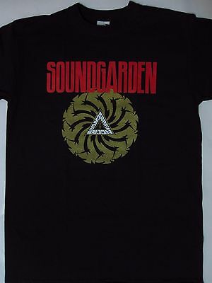 Soundgarden - Badmotorfinger  Tour T-shirt