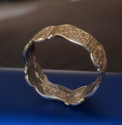 Post Medieval Posy Ring