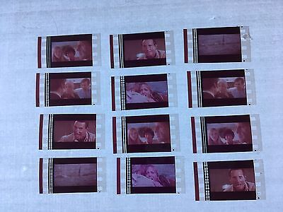 Jaws 2 (1978) Movie 35mm Film Cells Film cell Unmounted filmcell lot shark