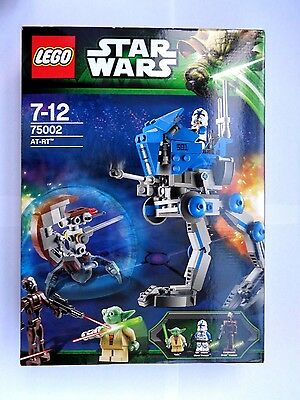 LEGO Star Wars (75002) AT-RT - Brand New & Sealed