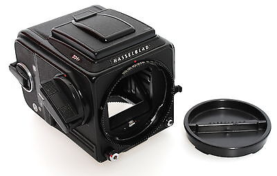 @ Hasselblad 201F Camera body with A12 back