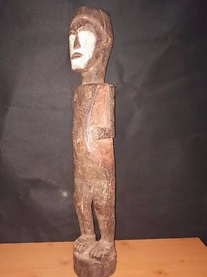 The Kwele Figure DR Congo Africa Fes- WPYY
