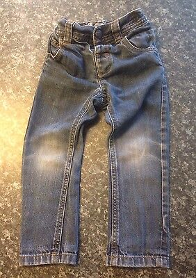 Boys Next Jeans Size 2-3 Years