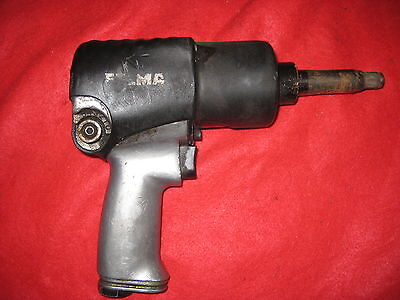 "STEELMAN TOOL 1/2"" IMPACT WRENCH GUN Pneumatic"