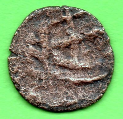 Unidentified CELTIC ? coin found in UK