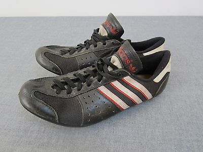 Vintage Adidas Cycling Shoes