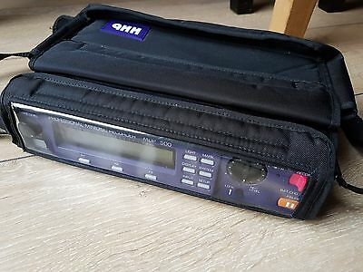 Portadisc MDP 500 Professional MiniDisc  Recorder - GREAT CONDITION -