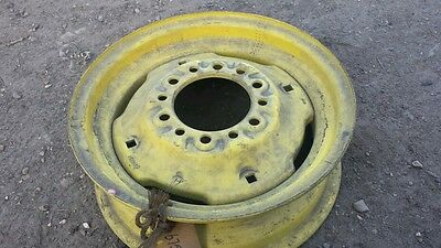 NEW HOLLAND BALER 5x15 Wheel