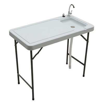 Tricam MT-2 Fish And Game Table W