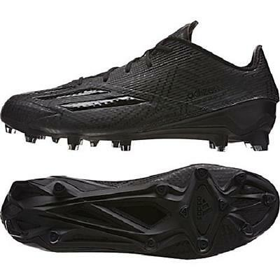 Adidas Adizero 5 Star 5.0 Low  Football Cleats Various Sizes Black / Black