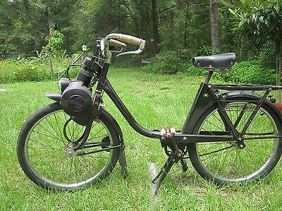 Velosolex  Velo Solex moped
