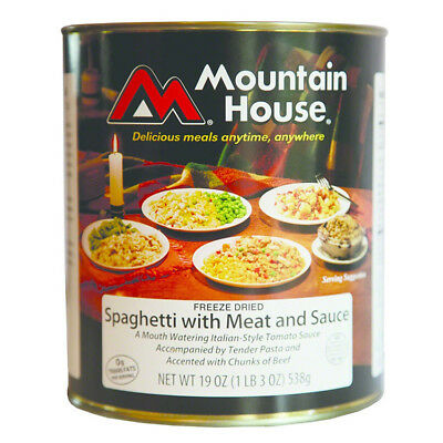 Mountain House 30108 #10 Can
