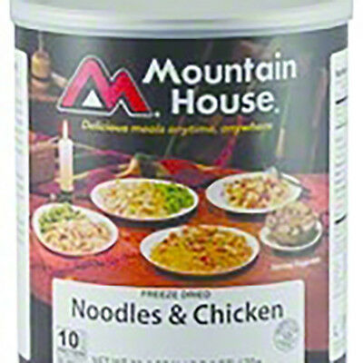 Mountain House 30131 #10 Can