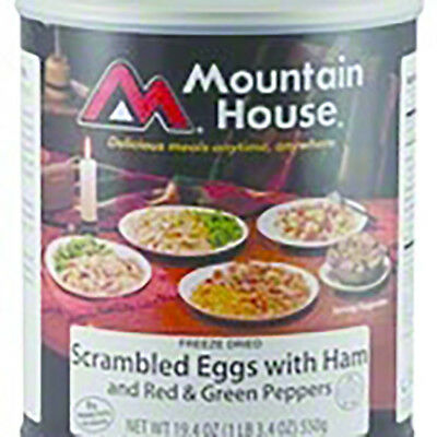 Mountain House 30425 #10 Can