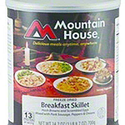 Mountain House 30482 #10 Can