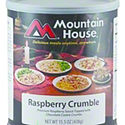 Mountain House 30541 #10 Can