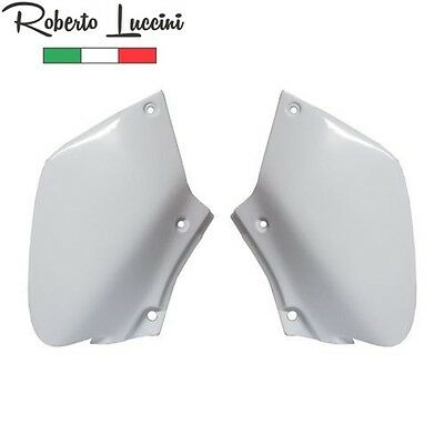 Honda Seitenteile side panels XR 250 / 400 1996 - 2004 Acerbis Made in Italy