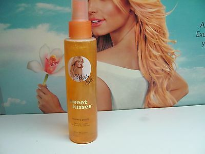 Jessica Simpson ~ Sweet Kisses ~ Country Peach Hair & Body Shimmer Mist