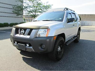 2008 Nissan Xterra S 2008 Nissan Xterra S 4X4 Sharp Look Extra Clean Well Maintained Great Find