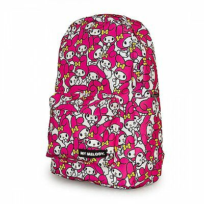 Loungefly My Melody Backpack Pink