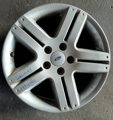 "17 inch genuine Ford territory alloy wheels 17"" rims set of 4"