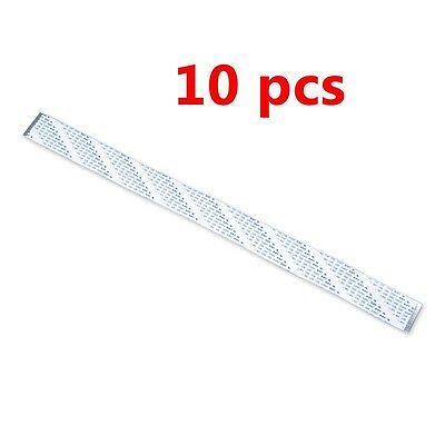 30 pin 42cm Seiko Spt-510 Printhead Data Cable for Challenger Crystaljet 10 PCS