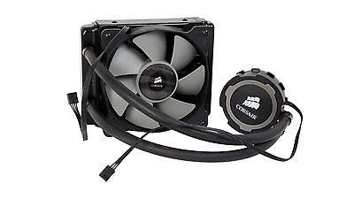 Corsair Hydro Series H75 120mm Extreme Performance Quiet Liquid CPU Cooler