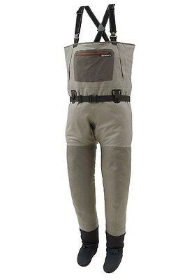 SIMMS G3 Guide Stockingfoot Waders - Size XXXL(12-13) - Display Model New in Box