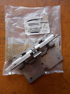 Seadoo Gs - Gsx 96-01 Oem Front Storage Compartment Stainless Hinge 269500613