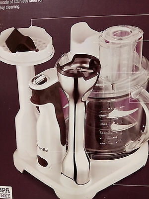 Breville BSB530 handheld blender accessories only
