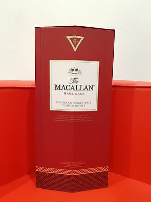 The Macallan Rare Cask Red Single Malt Scotch Whisky 700ml 43 % vol