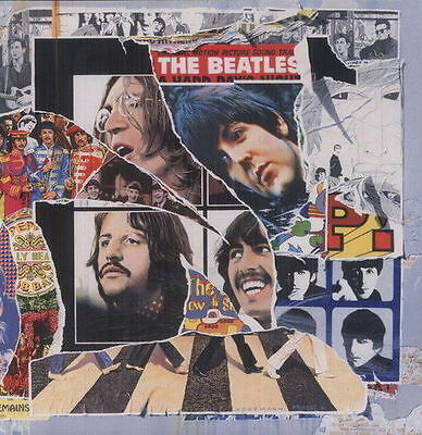 The Beatles Anthology 3 Apple Records ‎724383445110 vinyl record LP SEALED New