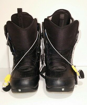 Burton snowboard boots Size 7 Men's CAN/US