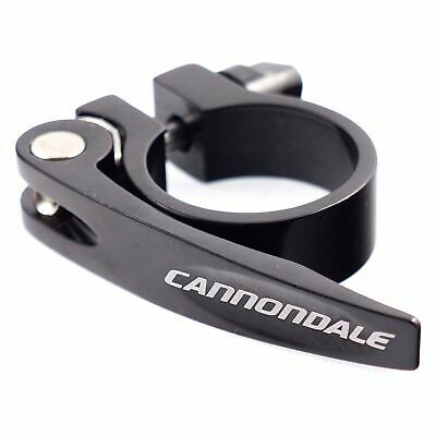 NEW Cannondale Seatpost Clamp - Road/Mountain/City/Folding 31.8mm