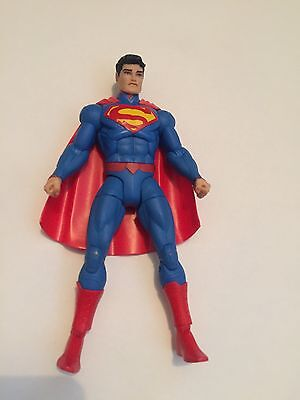 Dc Collectibles Superman Figure Loose