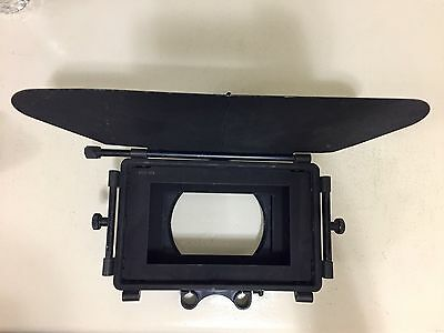 Chrosziel Matte Box MB 450-01