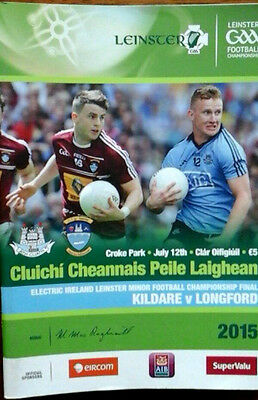 Dublin V Westmeath 12/7/2015  Gaa Leinster Senior Football   Final