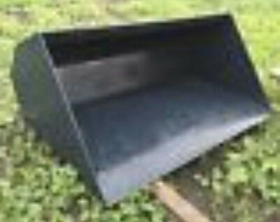Mini Loader Digger Standard GP Mulch Bucket 1200x800 Dingo Toro Kanga