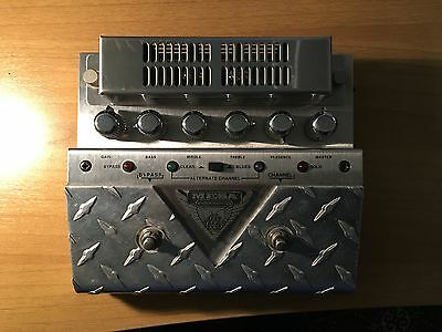 V-Twin Mesa Boogie Valve Preamp Pedal