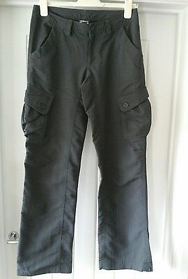 The North Face Ladies Walking Trousers, size UK 10