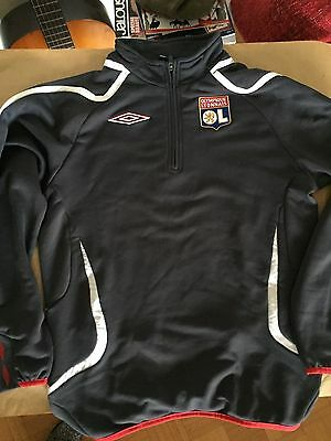 Maillot Football Sweat Entraînement Lyon
