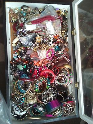 massive job lot jewellery