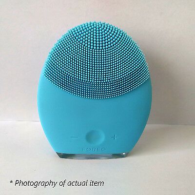 Foreo LUNA 2 Light Blue for Combination Skin with Warranty (No Box)