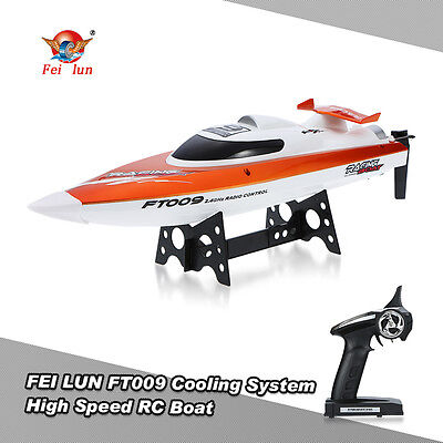 Remote Control Boat Fishing Fish Catching Rc Realtree Xtra Long 44 Telescoping