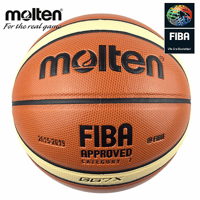 MOLTEN GG7X Official Basketball Ball Size 7, Free shipping & Gifts Of Pin&Net!!