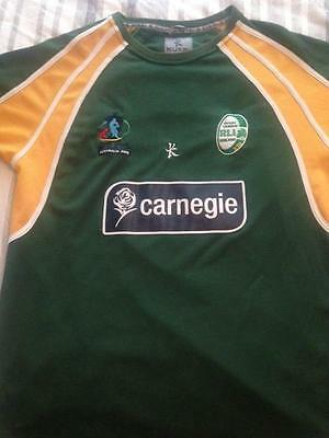 Ireland Rugby League Training Shirt Size 42/44""