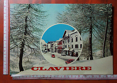 Claviere     (A31)