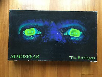 Atmosfear Board Game 1995 - The Harbingers