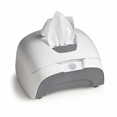 Prince Lionheart Wipes Warmer Pop EverFresh System Keeps Wipes Moist 24728