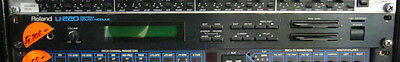 Roland U-220 Synthesizer RS PCM Sound Module